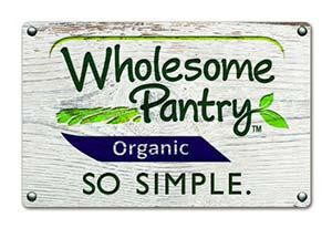 WP organic Logo organic