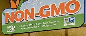 Whole Foods non gmo