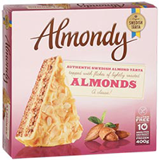 almond glutenfree almoncake original cake uk