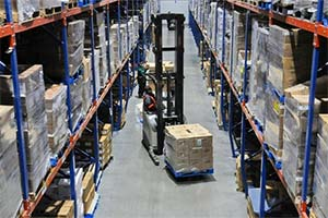 americold warehouse 300