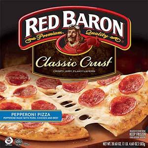 baron classic pepperoni