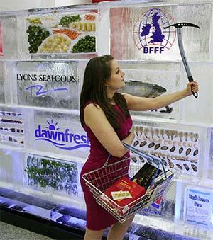 british frozen foods shot