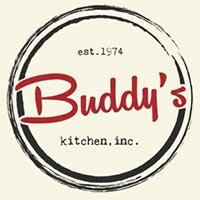 buddys kitchen circle