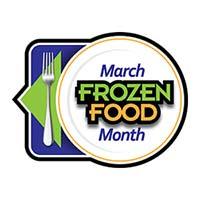 frozen food month march
