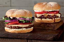 jacks ribeye burger elert