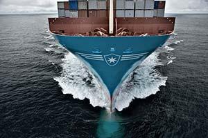 maersk line 300