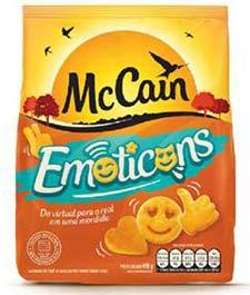 mccain batatas emoticons