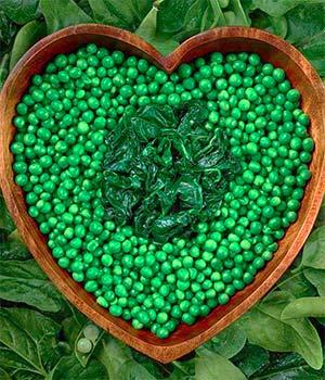 nomad foods peas