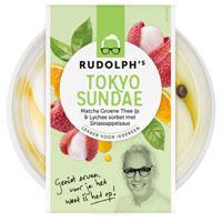 rudolphs tokyo sundae