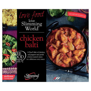 Sales Of Frozen Healthy Ready Meals Rise At Healthy Pace In