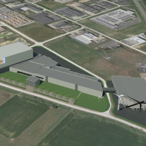 Aviko to Build State-of-the-Art French Fry Factory at Greenfield Site in Southern Belgium