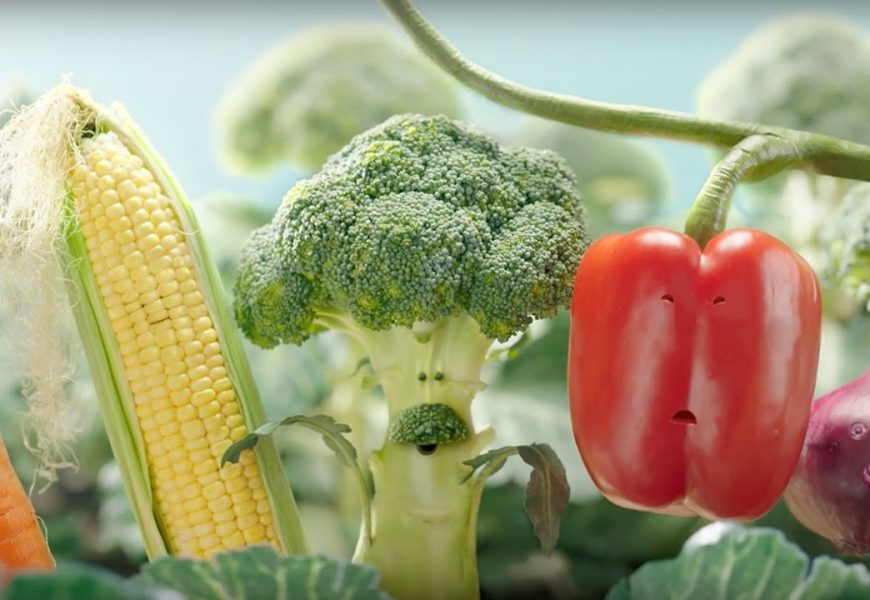 UK Frozen Fruit and Vegetable Sales Grow with Plant-based Food Trend