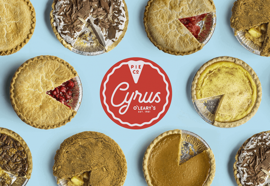 Sara Lee Frozen Bakery Seals Deal to Acquire Cyrus O'Leary's Pies