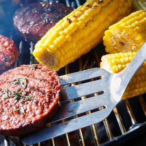 Plant-based Garden Gourmet Burger from Nestlé is Now  'Sensational'