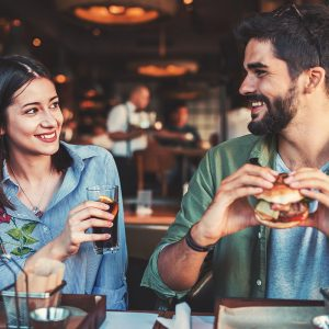 UK Supermarket Sales Decelerate as Brits Eat Out More, Reports Kantar