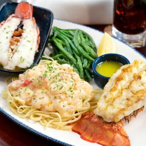 Red Lobster Restaurants Celebrating National Lobster Day All Week Long