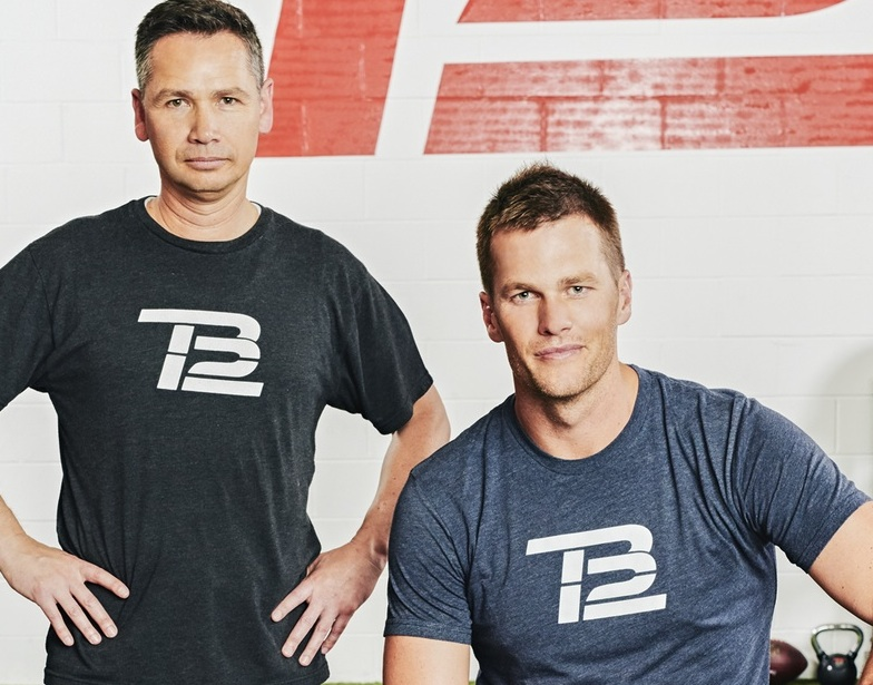 Tb12 Teams Up With Good Kitchen To Kick Off Performance Meals Line Frozen Foods Biz