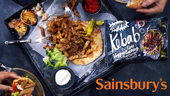 Kebabs 600g | Frozen Snacks | Iceland Foods