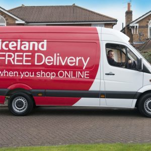 Iceland Hiring Surges to Meet Home Delivery Demand in UK Lockdown