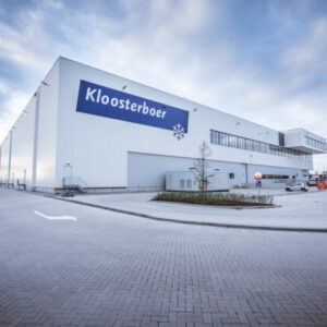 Lineage Logistics Seals Deal to Buy Kloosterboer Coldstore Business