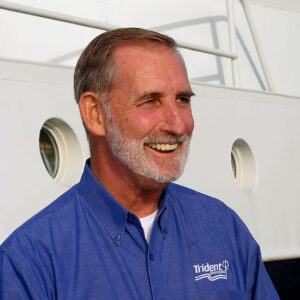 Trident Seafoods Storied Founder Chuck Bundrant Passes Away at 79