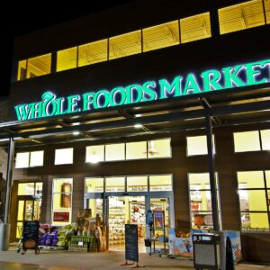 Sunflower Seeds, Reducetarianism Among Whole Foods Top 10 Trends