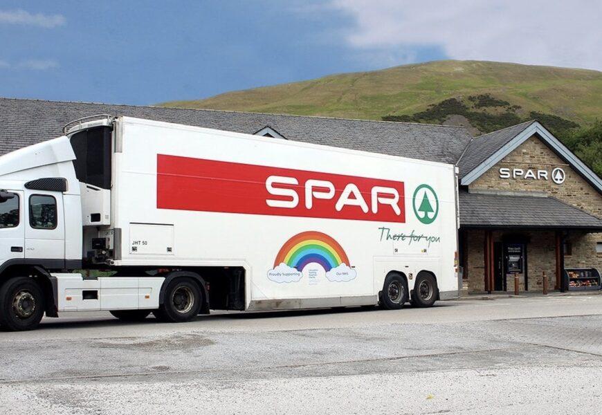 Spar UK Adds Frozen Fruit, Corn and Potato SKUs to Own Label Line